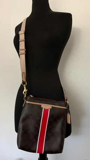 Coach crossbody bag for Sale in Pacific, WA