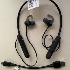 Sony WI-SP510 Extra BASS Wireless in-Ear Headset/Headphones with mic for Phone Call Sports for Sale in Houston, TX