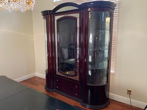 Antique China Cabinet for Sale in Miramar, FL