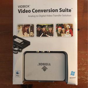 Video Converter for Sale in San Jose, CA