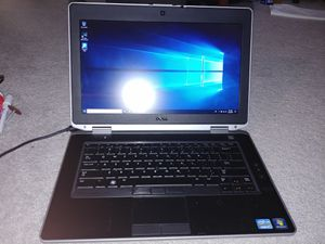 Dell E6430 i7 Laptop for Sale in Chantilly, VA