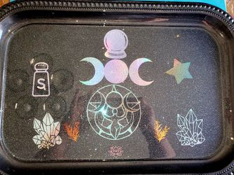 Xl serving / alter / rolling tray for Sale in Prineville,  OR
