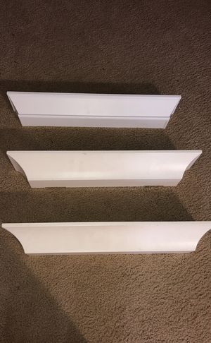 Wall shelves for Sale in Stockbridge, GA