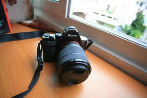 Sony A7s for Sale in Silver Spring, MD