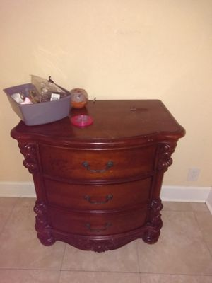 Mini dresser for Sale in Wauchula, FL