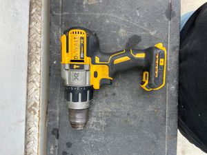 Dewalt X-ray hammer drill for Sale in Whittier, CA