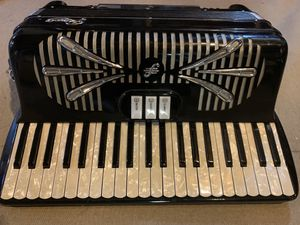 Accordion - Rivoli by Sonola made in Italy for Sale in OH, US
