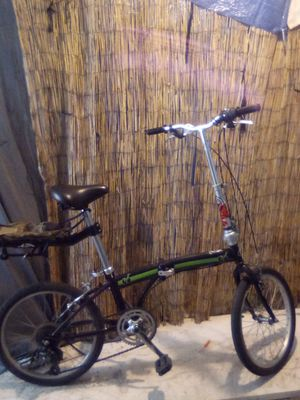 UnYOUsual arc folding bike for Sale in Las Vegas, NV