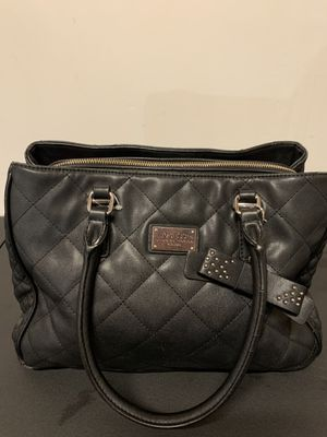 Guess women's black bag for Sale in San Diego, CA