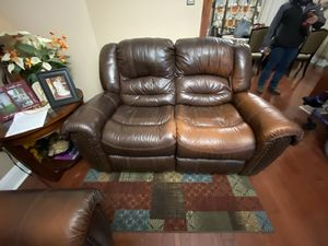 Leather Couches for Sale in Chicago Heights, IL