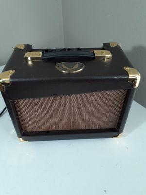 Dean Acoustic Guitar Amp 20 Watts for Sale in Las Vegas, NV