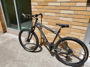 Mountain bike (bicycle) Raleigh $100 obo for Sale in Portland, OR