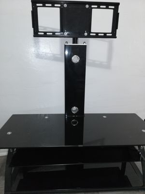 """Tv stand for tv's up 55"""" for Sale in Landover, MD"""