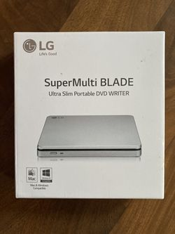 LG DVD Writer for Sale in Jefferson City,  MO