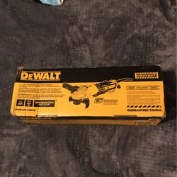 Dewalt 13 Amp Performance Protect for Sale in Conroe,  TX