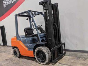 "Toyota forklift diesel ""2o15 for Sale in Arvada, CO"