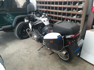 1 Series BMW motorcycle for Sale in San Antonio, TX