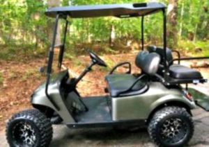 ForSale$1OOO EZ-GO TxT 2O17 electric golf cart for Sale in Frederick, MD