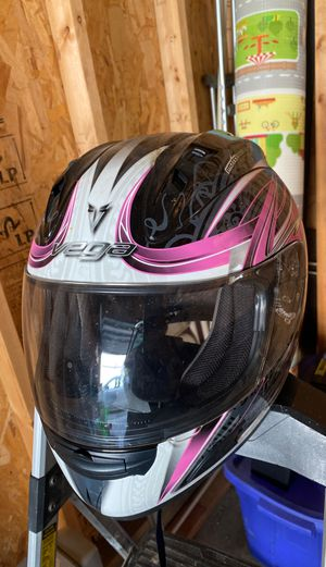 Motorcycle helmets and jackets for Sale in Galloway, OH