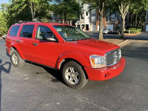 2004 Dodge Durango for Sale in Lawrenceville, GA