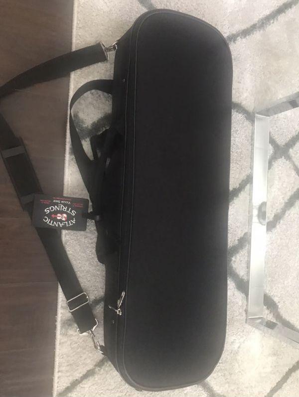 1/2 H Luger CV301 Violin