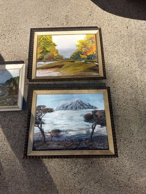 Framed Pictures for Sale in Sacramento, CA