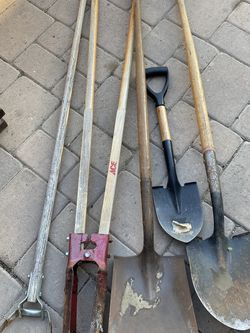 Shovels and Tools for Sale in Temecula,  CA