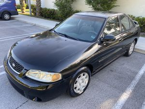Nissan Sentra 2002 for Sale in Delray Beach, FL