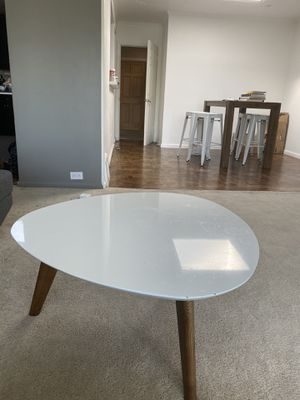 White Coffee Table for Sale in San Francisco, CA