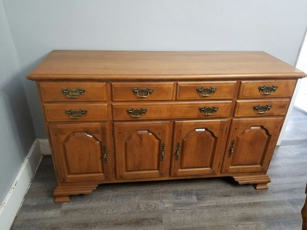 Temple Stuart Buffet Sideboard For Sale In New Freedom
