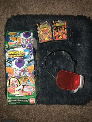 Dragon ball z scouter for Sale in Humble, TX