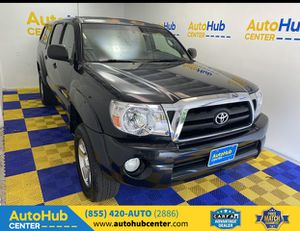 2005 Toyota Tacoma Double Cab for Sale in Stafford, VA
