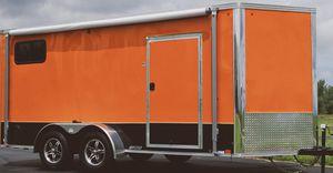 $1000Toy Hauler Enclosed Cargo Trailer for Sale in Washington, DC