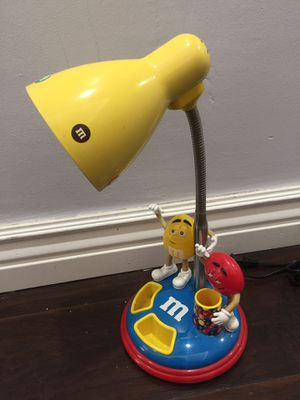 M&M vintage lamp Rare for Sale in San Jose, CA