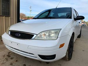 2007 Ford Focus for Sale in Alpharetta, GA