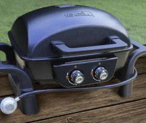 grill Cast Aluminum Table Top Gas BBQ for Sale in Palmdale, CA