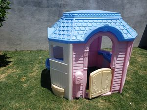 Little Tikes Playhouse play house for Sale in Long Beach, CA