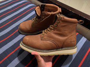 DIE HARD WORK BOOTS size 10.5 for Sale in Miami, FL