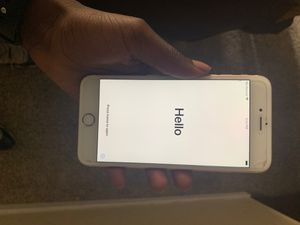 iPhone 6s plus for Sale in Worthington, OH