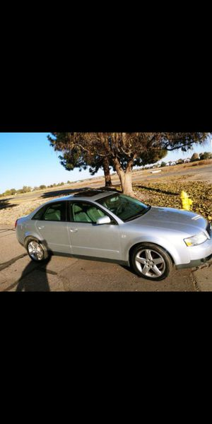 Audi turbo 2004 for Sale in Thornton, CO