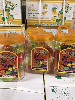 Jelly Fruit for Sale in Laveen Village, AZ