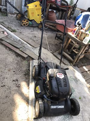 Lawn mowers for Sale in Channelview, TX