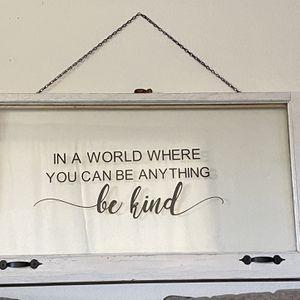 Beautiful Old Window for Sale in Edgewood, WA
