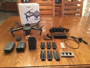 DJI Mavic Pro Drone for Sale in Nashville, TN