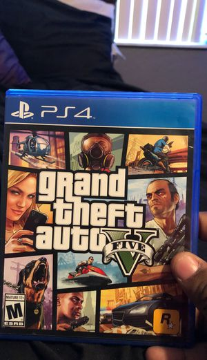 GTA 5 for Sale in Winter Haven, FL