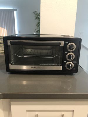 Toaster Oven for Sale in Tampa, FL