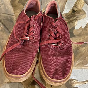 Puma Red Shoes Size 8 for Sale in Miami, FL