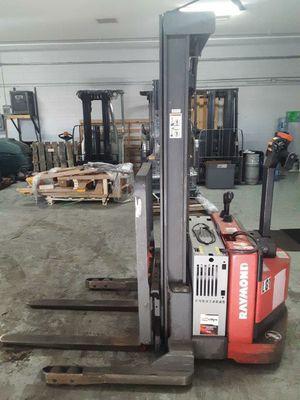 Raymond Walkie Stacker Forklift for Sale in Phoenix, AZ