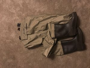 Herters Waders for hunting or fishing for Sale in Phoenix, AZ
