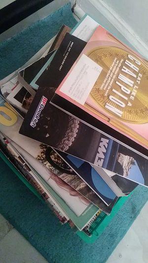 Magazine's. for Sale in Chesapeake, VA